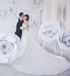 Chụp hình cưới đẹp 2014 - 2015