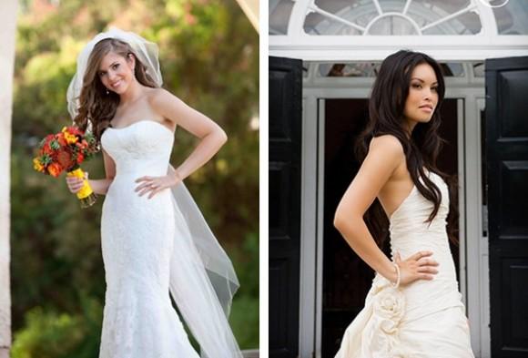 Mẹo giúp cô dâu làm đẹp trước ngày cưới