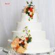 Bí quyết lựa chọn mẫu bánh cưới hoàn hảo