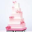 15 mẫu bánh cưới xinh xắn tuyệt đẹp