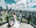 Những địa điểm chụp hình cưới ngoại cảnh đẹp ở Sài Gòn