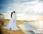 Những lưu ý khi chụp ảnh cưới ngoại cảnh biển