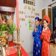 Nghi lễ cưới truyền thống người Miền Nam