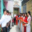 Các bước trong nghi thức cưới truyền thống