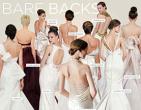 Những kiểu áo cưới hot nhất năm 2014