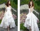 Top 13 mẫu váy cưới hiện đại mà không kém phần nữ tính