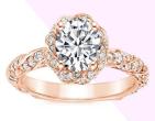 Top 6 lưu ý khi chọn nhẫn đính hôn kim cương