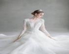 Những lưu ý khi may váy cưới cô dâu phù hợp với từng vóc dáng