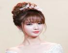 Top 5 kiểu tóc Hàn đẹp không góc chết cho cô dâu Việt