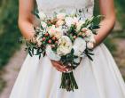 Hoa mẫu đơn rực rỡ thích hợp trong lễ cưới hiện đại
