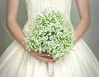 Xu hướng bó hoa cưới nào đang lên ngôi năm 2019