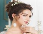 5 kiểu tóc sang chảnh cho cô dâu mùa cưới năm 2019