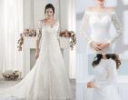 """Chọn váy cưới cho cô dâu có thân hình """"mũm mĩm"""" có thật sự khó khăn"""