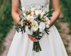 6 xu hướng hoa cưới cầm tay cô dâu đẹp lung linh