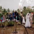 Những bài hát mừng đám cưới mang âm hưởng dân ca