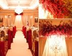 3 gam màu nổi bật cho không gian tiệc cưới năm nay