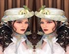 3 kiểu trang điểm cô dâu cuối năm không thể bỏ qua