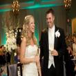 Chuẩn bị lời cảm ơn trong đám cưới