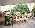 3 phong cách trang trí tiệc cưới ấn tượng trong năm 2019