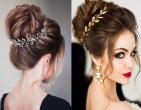 TOP 7 kiểu tóc cô dâu phù hợp với đám cưới ở biển