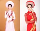 2 lưu ý quan trọng khi lựa chọn áo dài cưới cho cô dâu