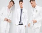 5 lưu ý khi chọn vest cho chú rể gầy