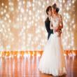 Backdrop sáng tạo cho ngày cưới