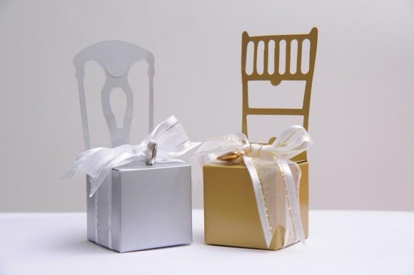 Những món quà xinh xắn để cảm ơn khách mời