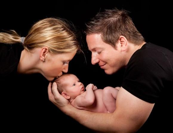 Chuẩn bị những gì trước khi có con