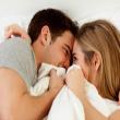 Biến phòng ngủ thành thiên đường lứa đôi