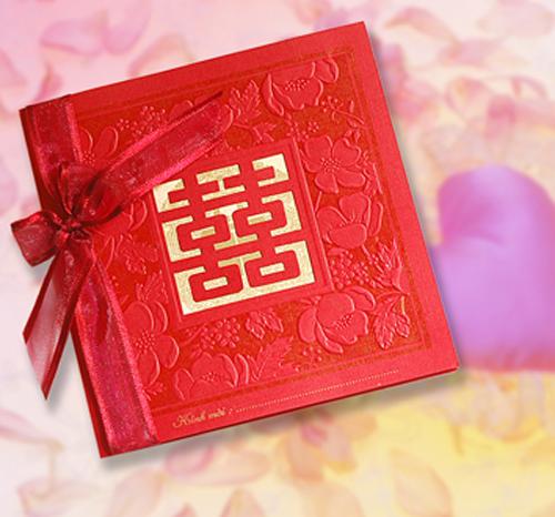 thông tin thiệp cưới đẹp nhất 2014