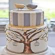 Bánh cưới nghệ thuật