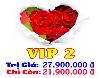Bảng Giá Dịch Vụ Cưới Trọn Gói VIP 2