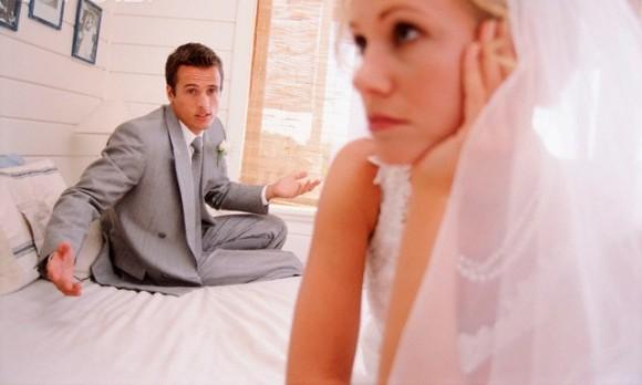 Những tranh cãi cần tránh trước ngày cưới