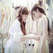 Tư Vấn Xu Hướng Váy Cưới - Áo Cưới 2014
