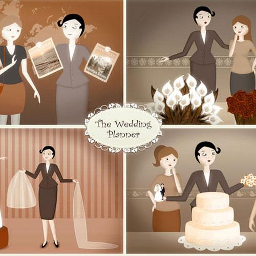 The Wedding Planner Specialist in Viet Nam