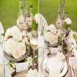 Đám cưới màu pastel trang nhã