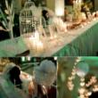 Wedding Planner và Tông Màu Vàng Đồng Cho Tiệc Cưới Cuối Năm