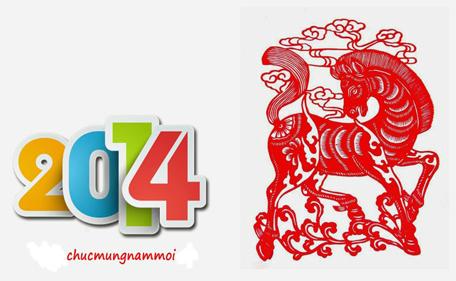 Hướng Dẫn Chọn Người Xông Đất Tết Năm Giáp Ngọ 2014