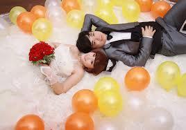 Địa điểm các quán cafe chụp hình cưới đẹp ở Sài Gòn
