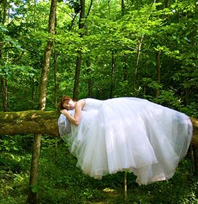 Bí quyết chụp hình cưới sáng tạo cho riêng bạn