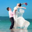 Mùa hè này chụp hình cưới ở đâu