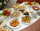 Cách chọn thực đơn tiệc cưới tiết kiệm