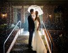 Kinh nghiệm chụp hình cưới đẹp mùa mưa