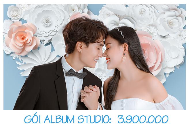 ALBUM PHIM TRƯỜNG LOVE PARADIES GIÁ 3.900.000 VNĐ
