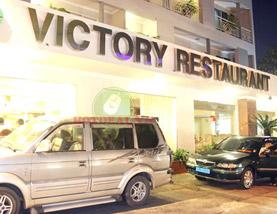 Victory - Nhà hàng tiệc cưới quận 3 TPHCM