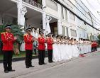 Hương Phố - Nhà Hàng Tiệc Cưới Sang Trọng ở TPHCM