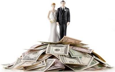 Ai trả tiền cho đám cưới của bạn