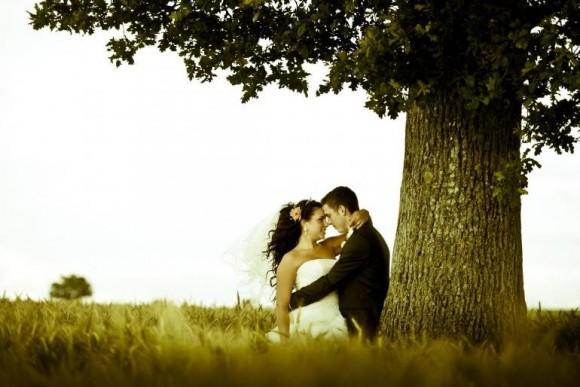 Phong tục cưới độc đáo các nước