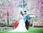 Địa điểm chụp hình cưới được yêu thích nhất 2014